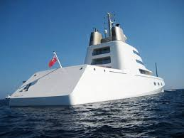 philippe starck design philippe starck designs giga yachts a daily icon