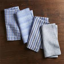 crate and barrel napkins 10 best cloth napkins for spring 2018 table linens and cloth