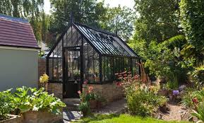 Design Ideas For Your Home National Trust A National Trust Scotney Greenhouse In Black Garden Pinterest