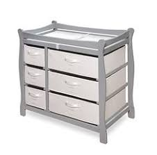 south shore cotton candy changing table with drawers soft gray south shore cotton candy changing table with drawers soft gray