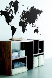 88 best for the home images on pinterest architecture products world map wall sticker