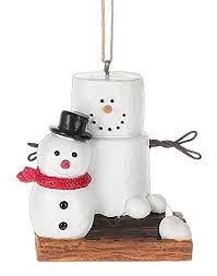 snowman tree snowman tree
