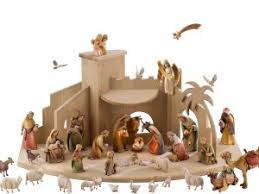 Outdoor Lighted Nativity Set - beautiful outdoor lighted nativity sets for sa 9784