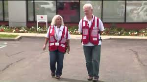 volunteers traveling from nj to texas to help those devastated by