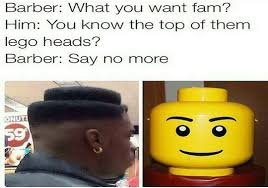 The More You Know Meme - 15 funniest barber memes on the internet socawlege