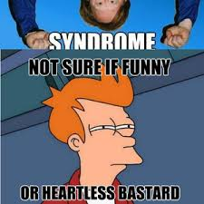 Memes Down Syndrome - rmx upside down syndrome by pe0pleforpeace meme center