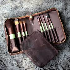 Professional Makeup Tools Review Pixi Professional Makeup Brush Set Citizens Of Beauty