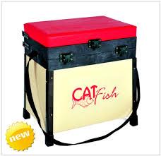 siege de caisse caisse à pêche cat fish technic produit fabriqué ou conditionné par