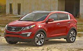 2013 kia sportage specs and photos strongauto