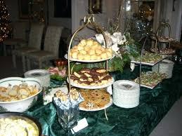 decorate wedding buffet tables thanksgiving buffet table