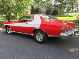 The Car In Starsky And Hutch Find Used 1976 Ford Starsky And Hutch Gran Torino Just Like The