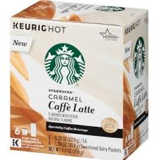 1 50 starbucks caffè latte k cup coupon hunt4freebies