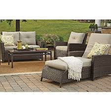 Patio Furniture Rhode Island by Barrington Patio Furniture Collection Bed Bath U0026 Beyond