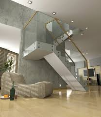 Modern Design Staircase Modern Home Staircase Designs