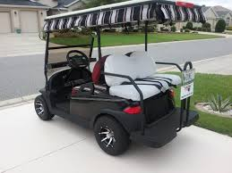 2010 4 seater club car electric golf cart for sale talk of the