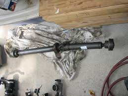 1998 audi a4 1 8t quattro manual aeb rear drive shaft