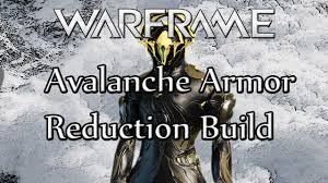 Icy Avalanche Warframe Ps4 Frost Prime Avalanche Armor Reduction 119 6 High