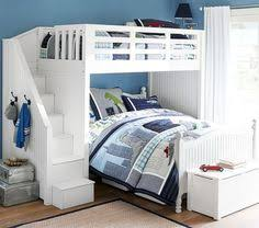 Twin Beds For Kids by Camden Low Bunk Bed Pottery Barn Kids Res Pinterest Low