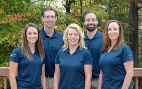 active adults baxter team