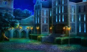 halloween town building background hidden backgrounds episodeinteractive forums
