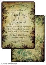 forest wedding invitations forest wedding invitations reduxsquad