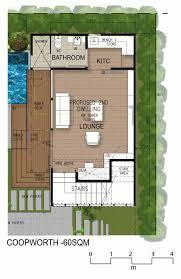 coopworth mezz 2b 60sqm u2014 baahouse granny flats tiny house