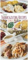 thanksgiving receips easy thanksgiving recipes