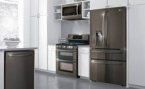 samsung kitchen appliances reviews elegant should you buy black stainless steel appliances reviews