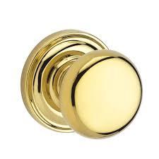 Baldwin Entrance Door Hardware Baldwin Estate Polished Brass Bed Bath Egg Knob 5025 030 Priv 2 3