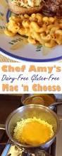 chef amy u0027s gluten free macaroni w dairy free cheese recipe