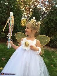 Halloween Fairy Costume Tooth Fairy Costume Tinker Bell Fairy Birthdays