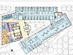 floor plan website floor plan for the new baiada institute via drexel s website