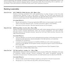 bank resume template investment banking resume template megakravmaga