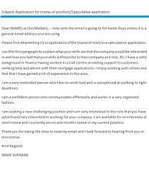 best speculative covering letter 40 in resume cover letter with