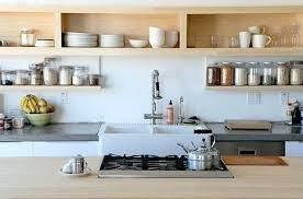 ideas for kitchen shelves kitchen shelves ideas ccode info