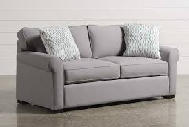 Sofa Bed Loveseat Size Sofa Beds Free Assembly With Delivery Living Spaces
