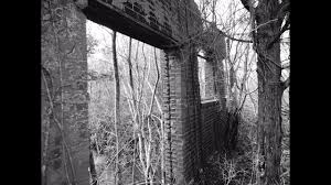 ruins of old brick factory on cape cod youtube