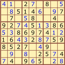 how to play sudoku it is easy to learn tips revealed