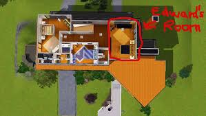 Twilight Cullen House Floor Plan 100 Hoke House Floor Plan 26 Best Le Corbusier And Nikolai