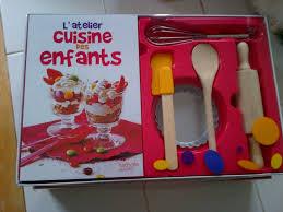 coffret cuisine pour enfant coffret cuisine pour enfant design iqdiplom com