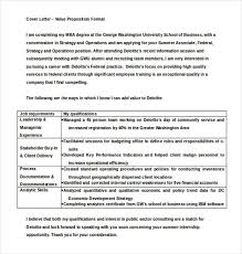 development consultant cover letter