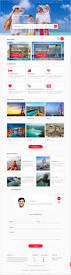 the 25 best travel agency website ideas on pinterest travel