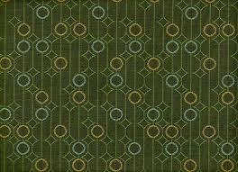 Modern Retro Upholstery Fabric Woven Mid Century Modern Contemporary Geometric Shapes Retro