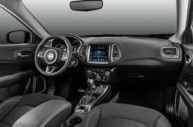 suv jeep 2017 all new 2017 jeep compass global suv breaks cover will debut at