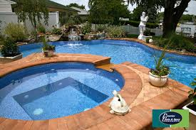 inground spas premier pools u0026 spas