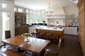 White Kitchen Furniture Luxury Lighting Chandeliers Brown And White Traditional