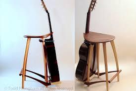 guitar stool stand