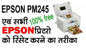 free download resetter epson c90 stylus epson pm 245 and all printer waste ink pad reset 100 free in hindi