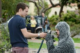 Wilfred Costume Why U0027wilfred U0027 Was Comedy At Its Most Heart Wrenching Decider