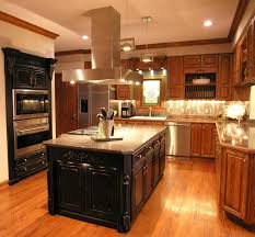 range in kitchen island kitchen impressive kitchen island with cooktop and oven also